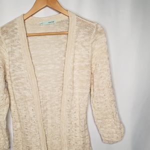 🌻3 for $18 Maurices 3/4 Sleeve Cardigan Sweater